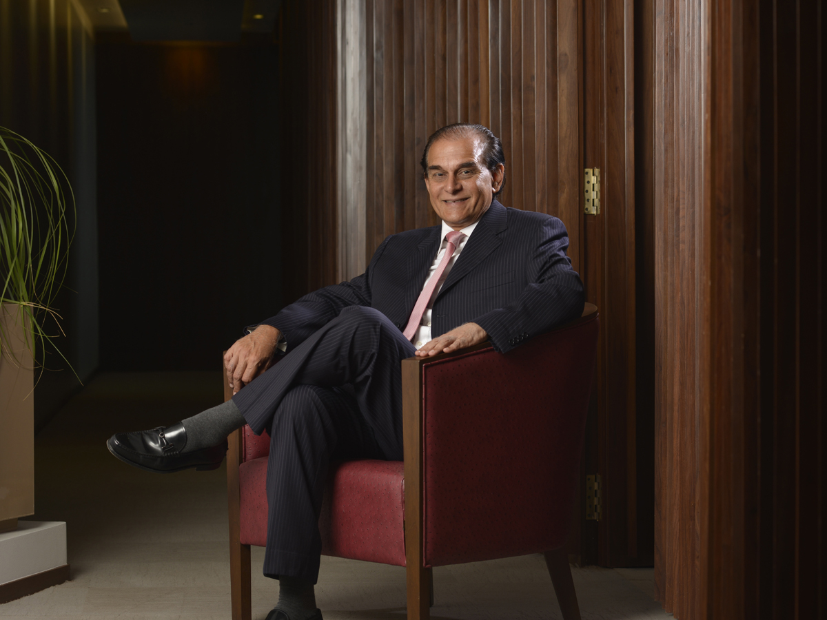 ETP1 01 Harsh Mariwala, ASCENT