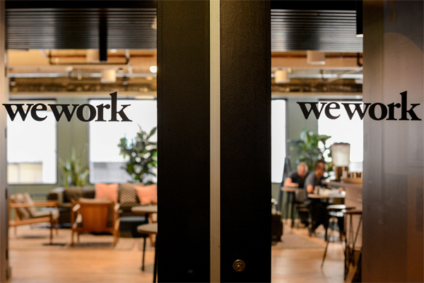 """As a company, WeWork can save an estimated 16.7 billion gallons of water, 445.1 million pounds of CO2 emissions, and over 15 million animals by 2023 by eliminating meat at our events,"" WeWork co-founder Miguel McKelvey wrote in an email to the staff.​"