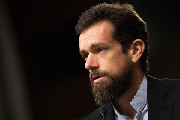 ​Dorsey said the company is recognising that advertising on social media offers an unfair level of targeting compared to other mediums. It is not about free expression, he asserted.​