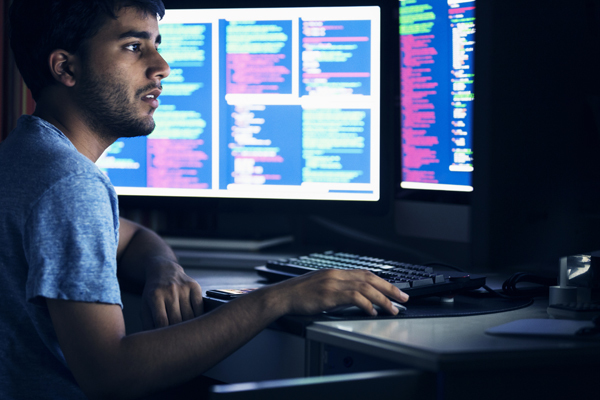 In India, two-in-five (43 per cent) organisations have a dedicated cyber-security budget​. (Representative image)